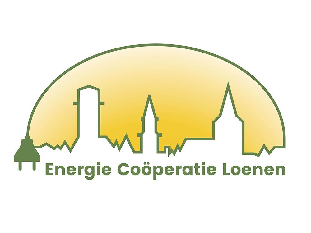 logo energie coöperatie loenen