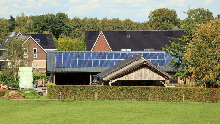 2 rapporten over de virtuele energiecentrale in Loenen beschikbaar