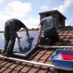 zonnepanelen woning