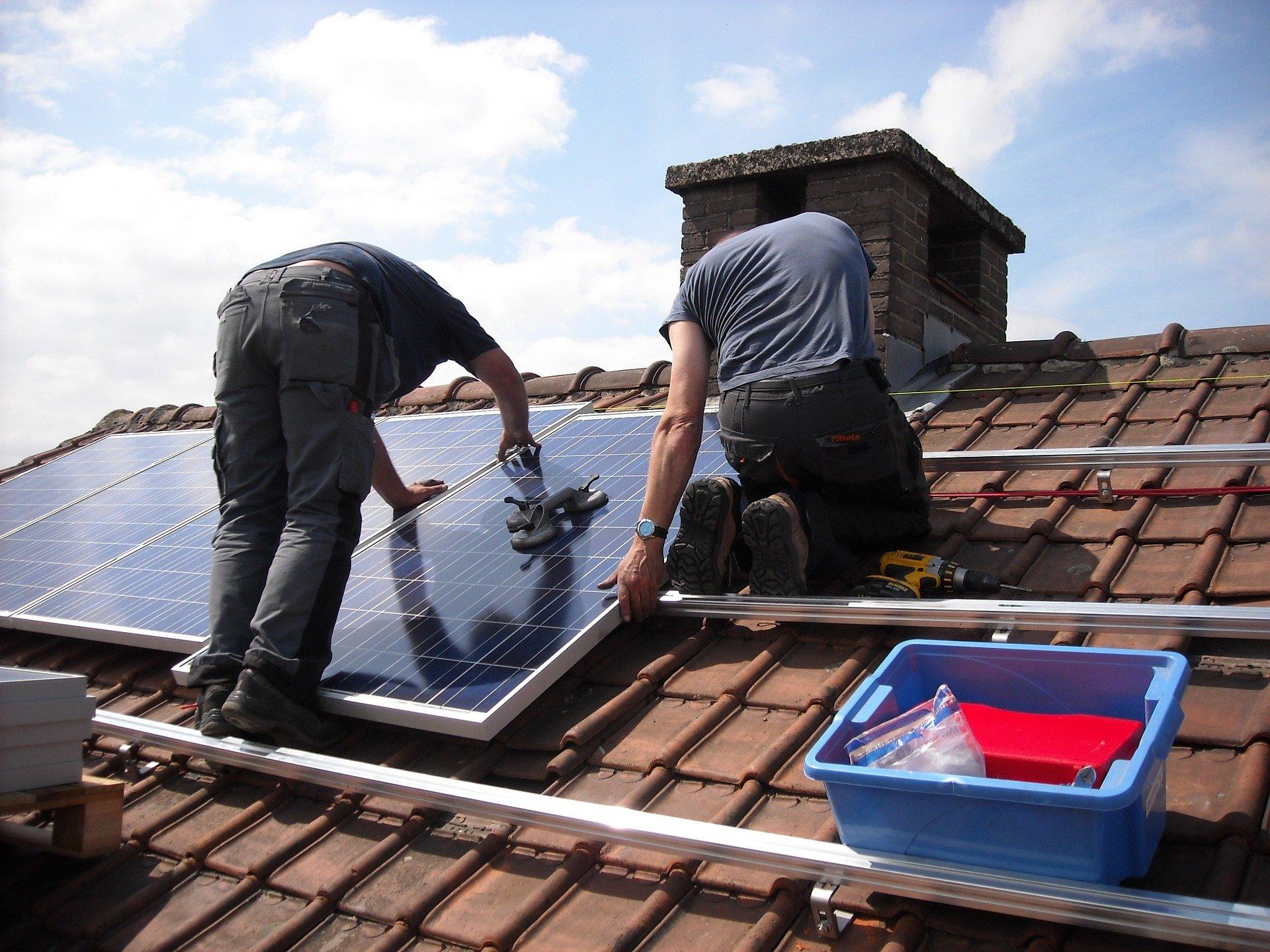 Zonnepanelenactie: makkelijk en milieuvriendelijk zelf stroom opwekken